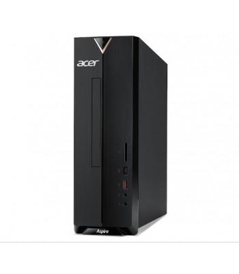 Acer Aspire XC-885  Core i5-9400, 8GB RAM, 256GB PCIe SSD, Windows 10 Home