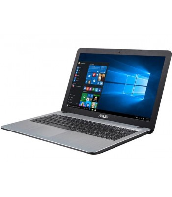 "Asus VivoBook X540YA-DM075T 15,6"" - FHD Matt - A8-7410 - R5 graphics - 8GB - 512GB SSD - Win 10"
