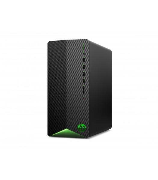 HP Pavilion Gaming TG01-0021  GeForce GTX 1650, Ryzen 5 3500,8GB RAM,512GB PCIe SSD,WiFi,Windows 10 Home