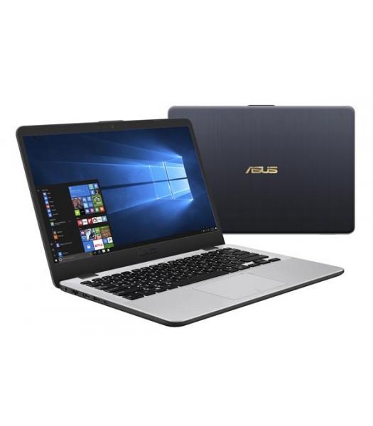 """ASUS VivoBook S-S405UA-BM525T - 14"""" FHD-i3 7100U-UMA (Intel HD 620)-8GB-256GB- 1year war"""