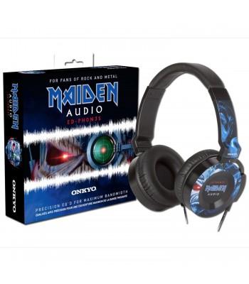 Onkyo ED-PHON3S Iron Maiden hörlur