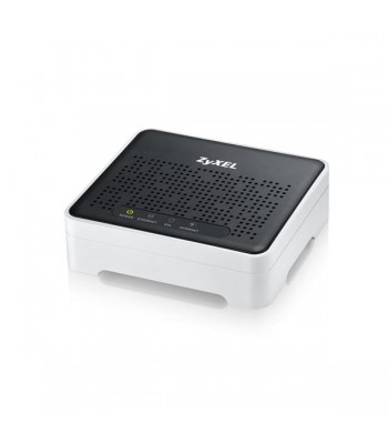 Zyxel AMG1001-T10A ADSL2+ Modem 1 port (Sweden) with splitter