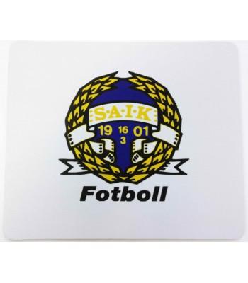 SAIK fotboll musmatta