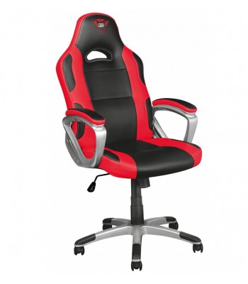 Trust GXT 705 Ryon Gaming Chair Red Black
