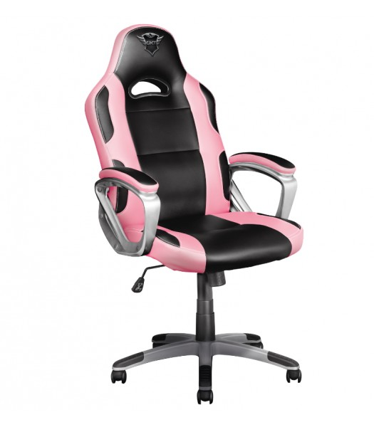 Trust GXT 705 Ryon Gaming Chair Pink Black
