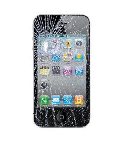 Rutiner mobiltelefon reparationer SANDVIK